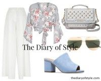 # 23 Outfit of the day - The Diary of Style