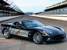 Chevrolet Corvette Pace Car  ★。☆。JpM ENTERTAINMENT ☆。★。