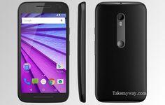 Motorola Moto G (3rd gen) Price, Full Features & Specifications (Rumored)
