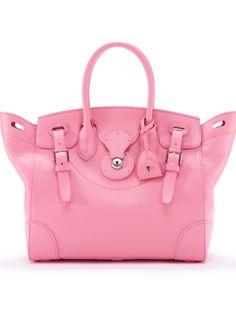 Ralph Lauren Pink Pony #breast #cancer #awareness