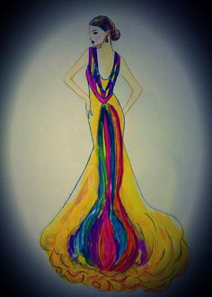 #more #inspirations #favorite #fashiontips #trends #style #lookbooks #colorful #beauty #illustration #drawing #costumehistory #aboutfashion #womens #joy #free #dawn #young #instagood #instafashion #lovedress #newarpfashion