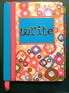 Great Reader's/Writer's Notebook ideas