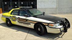 Tennessee Patrol