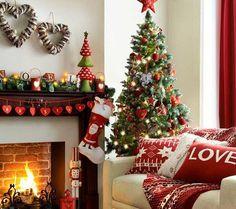 50+ Latest Christmas Decorations 2017 - Christmas Celebrations