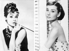 simply beautiful. Audrey Hepburn