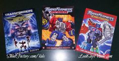 Bring a smile to someones face come Christmas morning with family favorite DVDs from #ShoutFactory #ShoutFactoryKids #DVD #Movie #Transformers #Gift #western