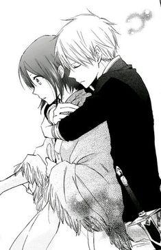 Los abrazos por la espalda son los que más me gustan, y los que más hecho de menos.