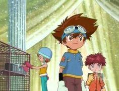 Digimon, 1999 | 70 desenhos que farão você ter orgulho de ser uma criança dos anos 90