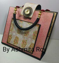 Art some craft: Prima Debutante Handbag Mini Album