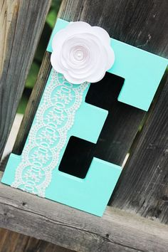 Letters are special symbols that could be formed to some meaningful words. They are amazing decoration idea for your home for their attractive looking and symbolic meanings. DIY decorative letter decor is simple to create and there are SO many options to make. They add more beauty to your home. In this post we have...Read More »