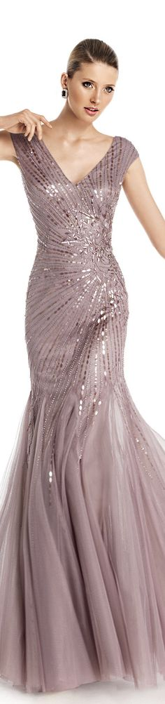 LOOKandLOVEwithLOLO: PRONOVIAS BARCELONA 2014 COCKTAIL DRESS COLLECTION