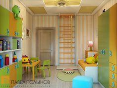 Дизайн детской комнаты #nursery
