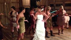 Best Bridesmaids dance of all time