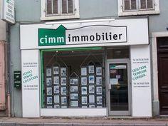 Votre agence CIMM IMMOBILIER LA MURE