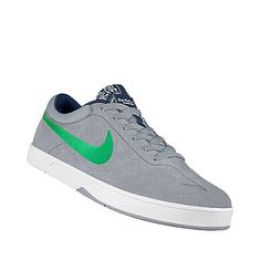 Nike SB Eric Koston (Wolf Grey/Lt. Lucid Green/Liberty)