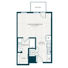 360 Denver Apartments Studio, One and Two Bedroom DTC Apartments