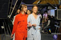 Sayya collection at Dnepr Fashion Weekend