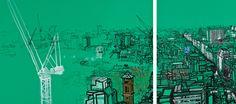 Patrick Vale: City Lines