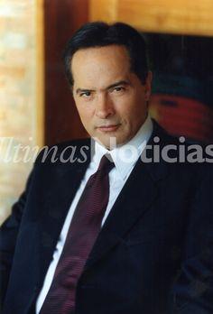 ¡Felicidades en su cumpleaños 65! al actor venezolano Jean Carlos Simancas. Foto: Archivo Fotográfico/Grupo Últimas Noticias