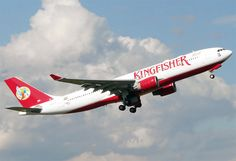 Kingfisher-kf airlines in loss