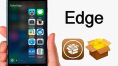Edge: Funciones rápidas desde cualquier parte