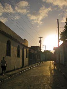Baracoa, Cuba