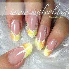 Die 380 Besten Bilder Von Nageldesign Nail Art Nail Polish Und