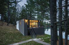 Cross-Laminated-Timber Cottage by Kariouk Associates (13)