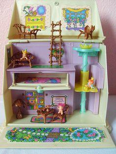 Fairy Winkles. I definitely had this.