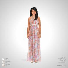 equipo de la manera hecha por Karina el uso de ropa de Zalando, Bloomingdales, Call It Spring. Estilo hecho en Trendage.
