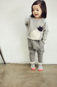 What a cute child! #minimode