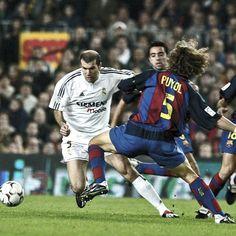 #Zizou #HalaMadrid #RealMadrid #RealMadridvsFCB #Clasico #LaLiga #Barcelona