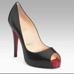 Christian Louboutin - LOVE!