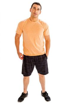 #Buy #Athleisure-inspired #Exercise #T Shirts for #Men #Online at #Alanic