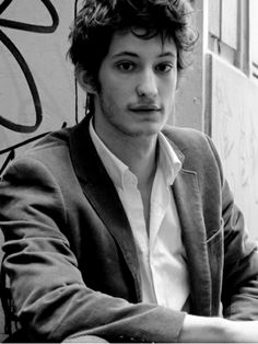 Pierre Niney (french actor)