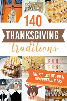 Thanksgiving Traditions and Ideas for Family - From The Dating Divas - 140 Thanksgiving Traditions- lot of fun family Thanksgiving activities - Thanksgiving Food Crafts, Thanksgiving Tree, Thanksgiving Traditions, Thanksgiving Centerpieces, Thanksgiving Parties, Holiday Traditions, Family Traditions, Holiday Crafts, Fall Crafts