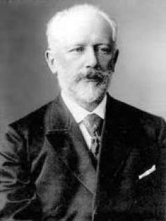 Tchaikovsky...the most brilliant of composers and my personal favorite.  His works are without compare.