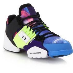 Chaussures Adidas Femmes Kanja Formateurs Scarlet Blanc