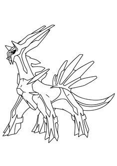 Coloriage pokemon m ga volution blaziken dessin for Cosmog coloring pages