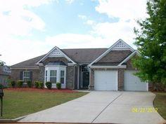 Location, location, location. $110K home  in GA!