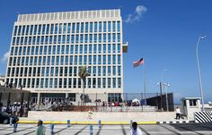 FOX NEWS: First recording emerges of high-pitched 'sonic weapon' linked to attacks on US Embassy workers in Cuba