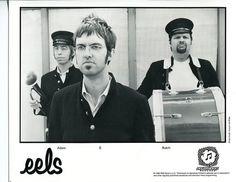 Eels [pinned on August 14, 2012]