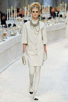 Chanel, Pre-Fall 2012.