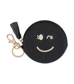 Shiraleah Aimee Wink Coin/Key Pouch