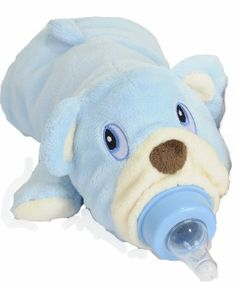 Amazon.com: Bottle Pets - Bentley the Bear: Baby