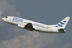 Νέα προσφορά από την Ellinair – Aθήνα - Θεσσαλονίκη από 42 ευρώ: Η Ellinair συνδέει την Αθήνα με τη Θεσσαλονίκη με 3 πτήσεις καθημερινά…