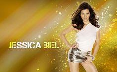 Fonds d'écran Célébrités Femme > Fonds d'écran Jessica Biel Wallpaper N°324820 par soleildhivers - Hebus.com