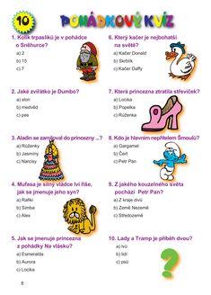 Baby Time, Games For Kids, Kids And Parenting, Montessori, Worksheets, Fairy Tales, Kindergarten, Preschool, Classroom