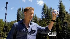 Watch the premiere of #Capture tonight on The CW Network.   Capture Video - Hunting Ground Clip | Watch Online Free