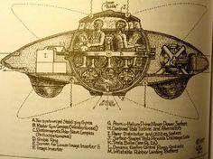 L'étrange brevet de Nikola Tesla confisqué par les Services secrets US.......